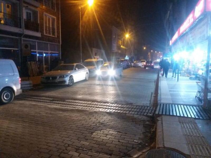 Biga'da 3.9 büyüklüğünde deprem