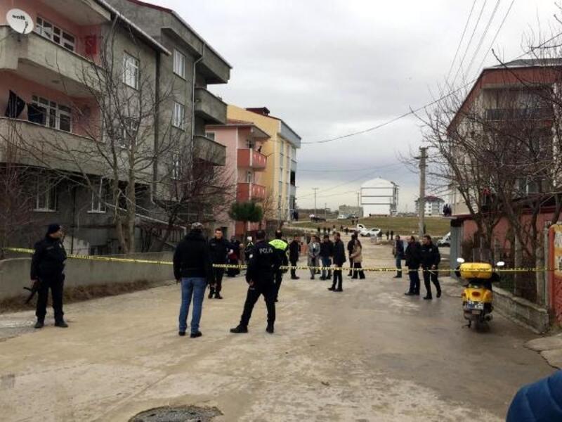Tekirdağ'da aileler arasında pompalı tüfekli kavga: 2 ölü, 3 yaralı