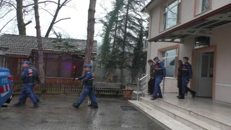 Bartın'da sahte sağlık raporu operasyonu: 1 tutuklama