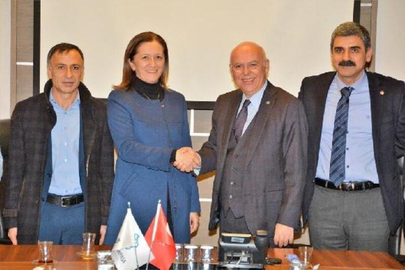 Süleymanpaşa Belediyesi, GENEL-İŞ ile toplu sözleşme imzaladı
