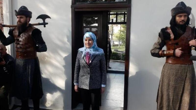 Akşener: Ekonominin bu hale geldiği Türkiye'de bu seçim önemli (2)