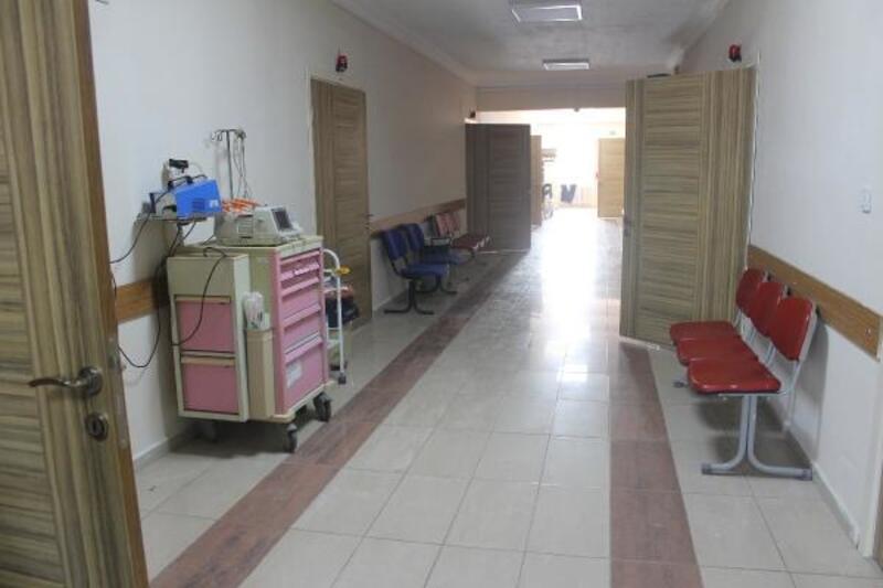 Devlet Hastanesine palyatif bakım ünitesi açılıyor