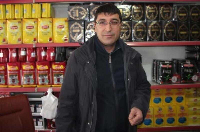 Marketten 40 bin TL'lik sigara çalındı