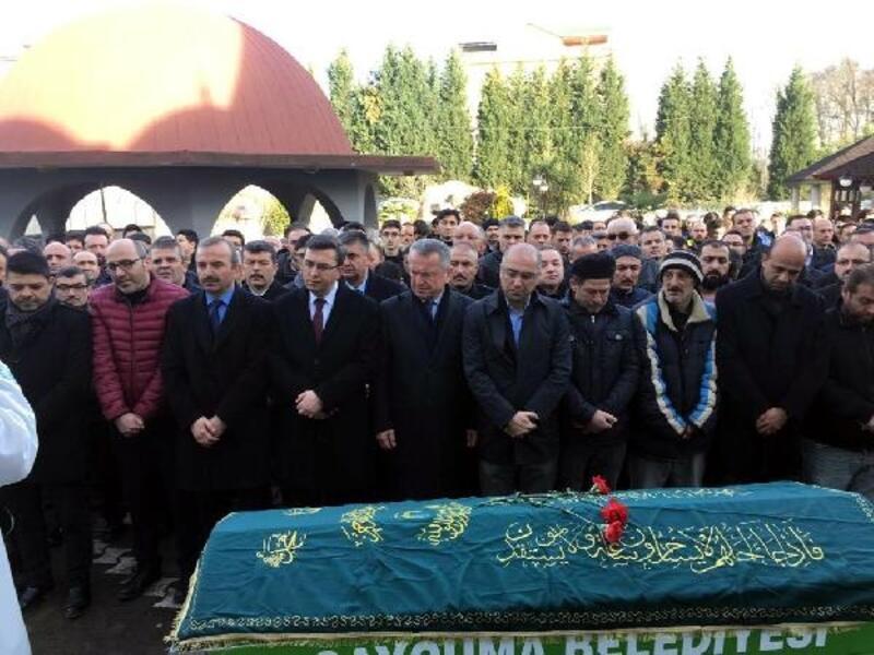 Mehmet öğretmen, kalp krizinden öldü