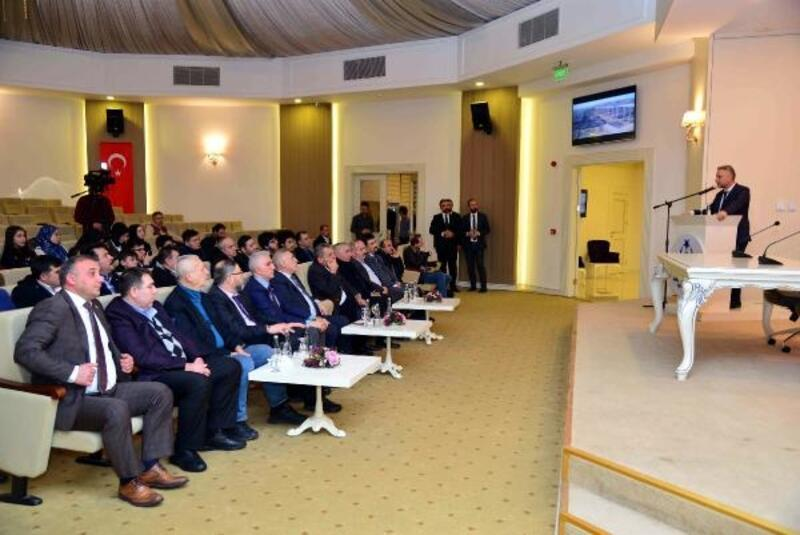 Başkan Ertürk, 15 Temmuz Milli İrade Derneği üyelerini ağırladı