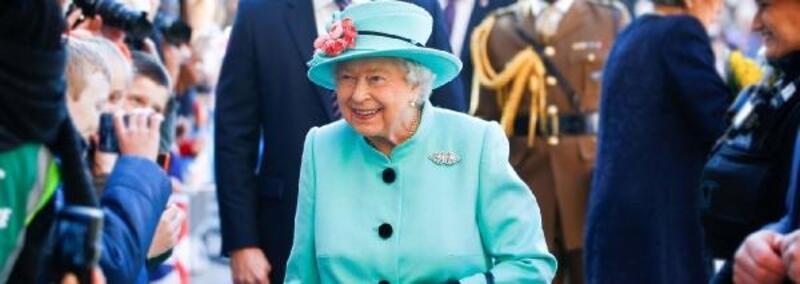 """Kraliçe II. Elizabeth Noel'de """"barış ve iyilik"""" çağrısı yapacak"""