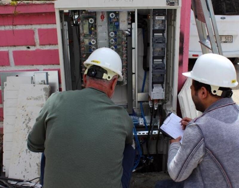 DEDAŞ'tan elektrik tüketimi uyarısı