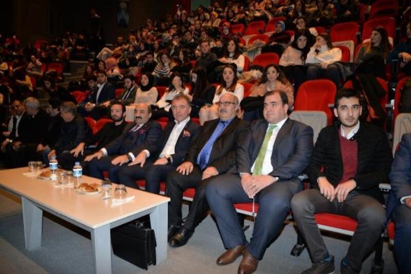 Bursa Uludağ Üniversitesi'nde 'girişimcilik zirvesi' gerçekleşti