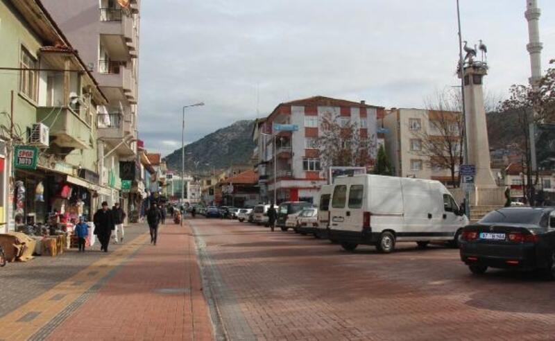 Bucak'ta Kent Meydanı projesi halka sorulacak