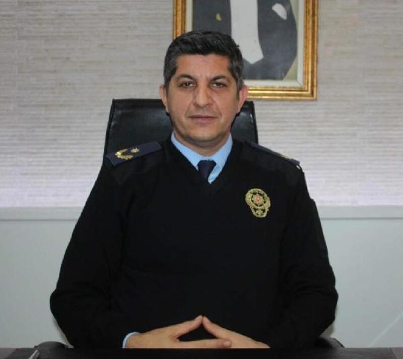 Çaycuma İlçe Emniyet Müdürü, tarihi eser kaçakçılığından tutuklandı