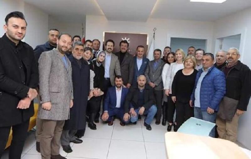 AK Parti: Mütevazi bir seçim çalışması yapacağız