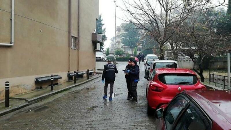 Aydın'da apartmanda yağmur suyu kavgası: 5 yaralı