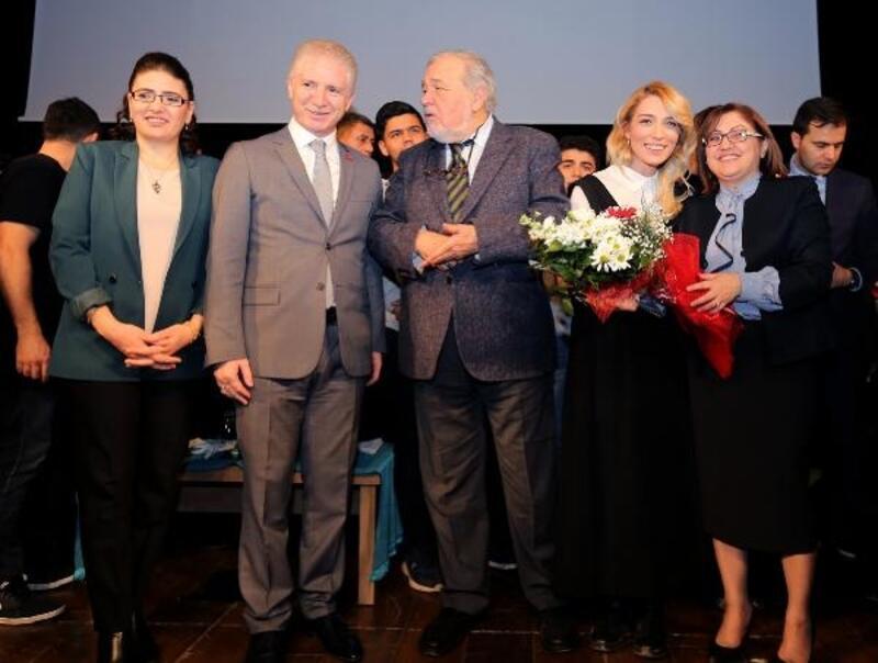 İlber Ortaylı, milli mücadele ve Gaziantep'i anlattı