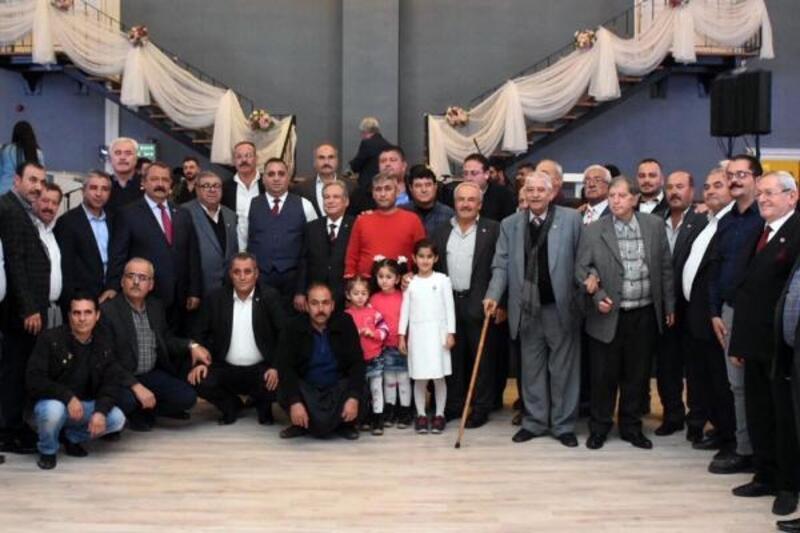 Tarsus'a 350 milyon TL'lik yatırım