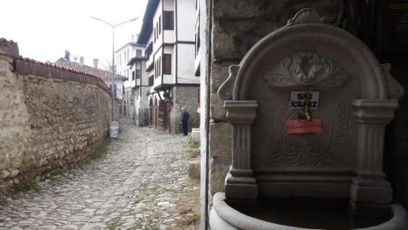 Osmanlı çeşmelerinin restorasyonuna suç duyurusu