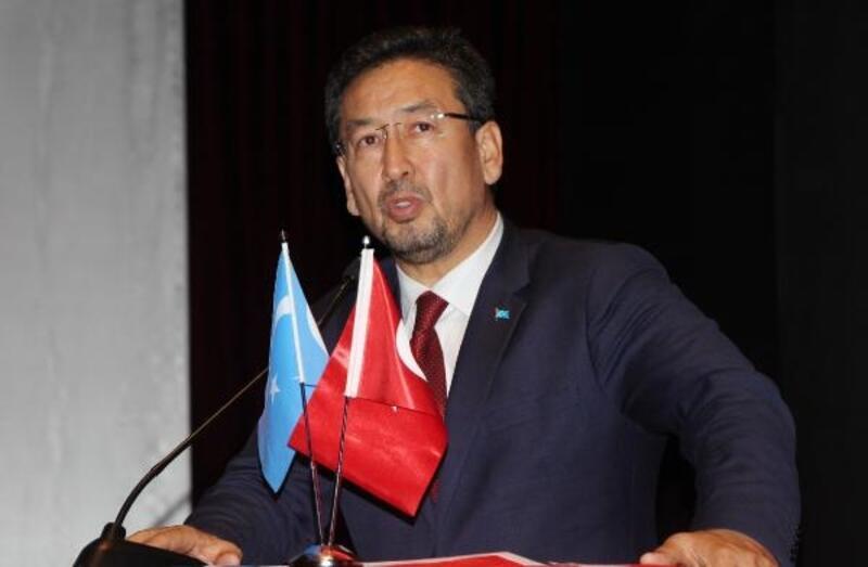 Seyit Tümtürk: Doğu Türkistan, Türk milletine hasret bir coğrafya