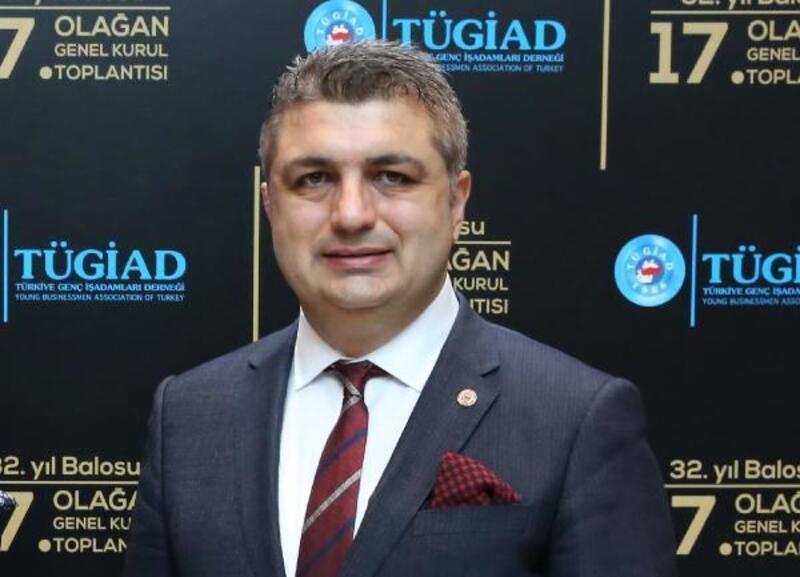 TÜGİAD Başkanı Şohoğlu: Bu zam 2019'da beklediğimiz daralmaya yumuşak bir iniş sağlayacaktır