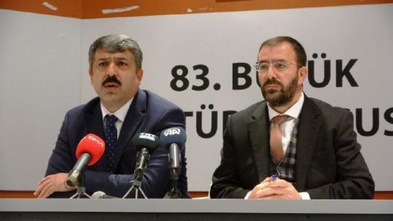 Büyük Atatürk Koşusu 27 Aralık'ta düzenlenecek