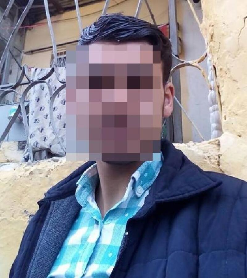 Sokak ortasında tartıştığı inşaat işçisini öldürdü (2)
