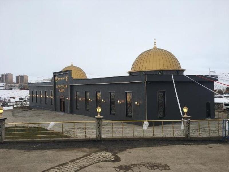 Kılıçdaroğlu, Çat'ta İslam Eserleri Müzesi'ni açtı/ Ek fotoğraflar