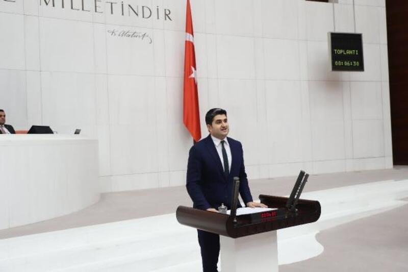 Fuat Oktay: CİMER'e başvuranların kişisel bilgileri paylaşılmıyor