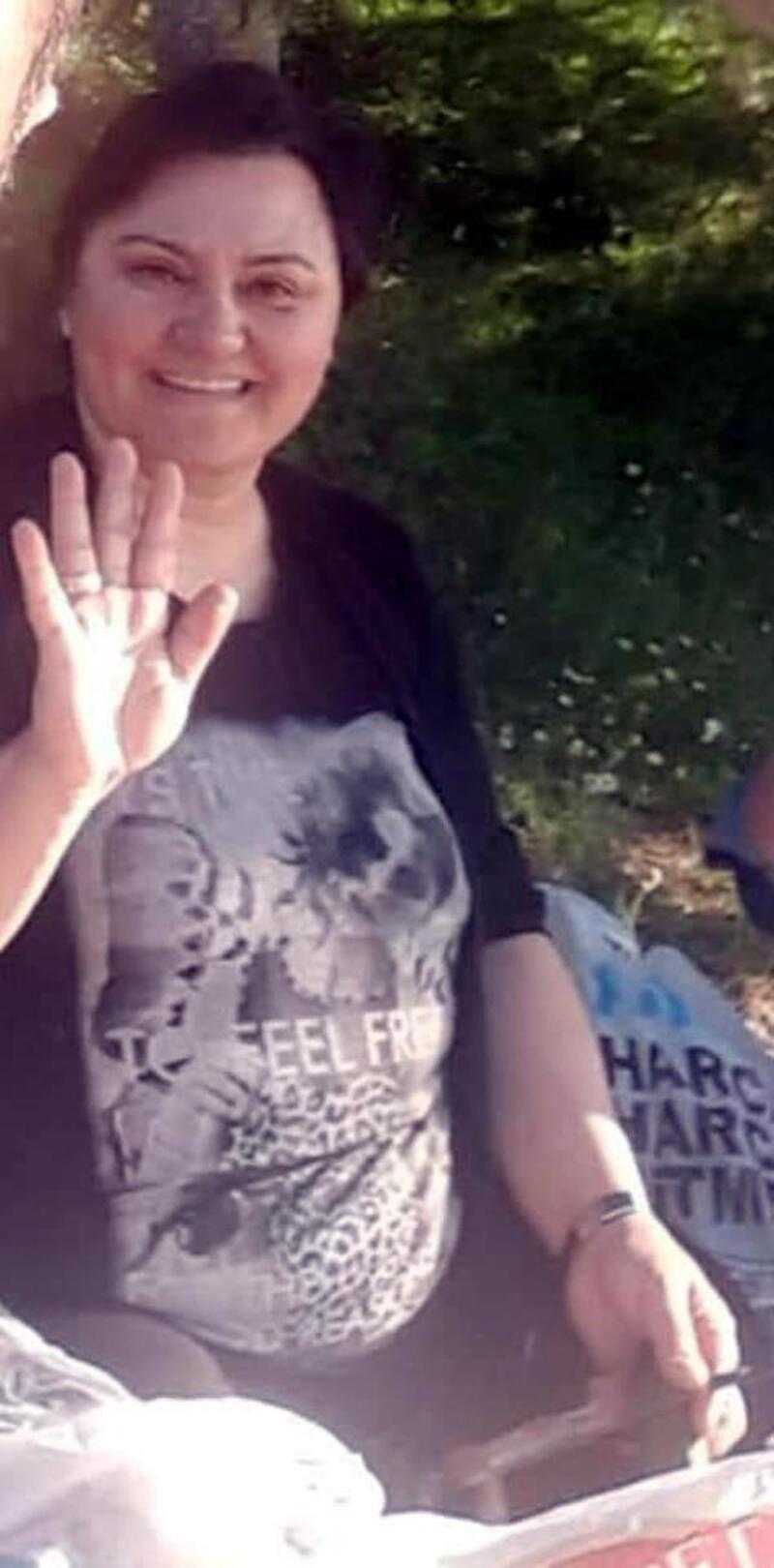 Freni boşalan midibüsün altında kalan kadın öldü