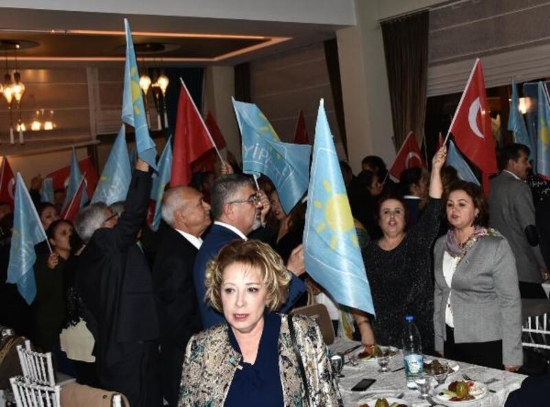 Muğla İYİ Parti'den birlik ve beraberlik mesajı