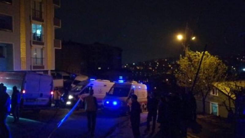Kamyonetteki cinayette 5 gözaltı