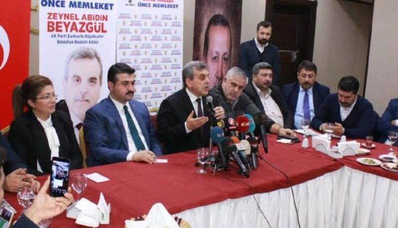 AK Parti adayından, 'aday değişecek' iddiasına yalanlama