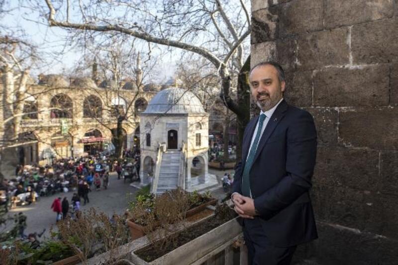 Bursa, en sağlıklı şehirler sıralamasında 5'inci sırada