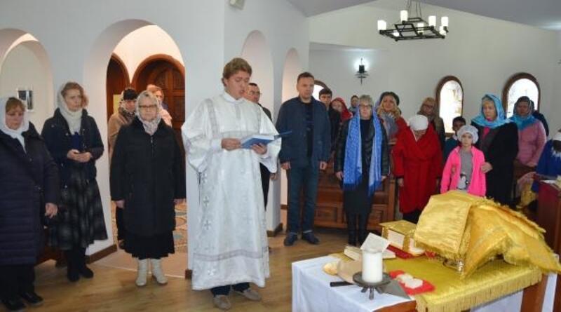 Dinler Bahçesi'nde Büyükelçi Andrey Karlov anıldı