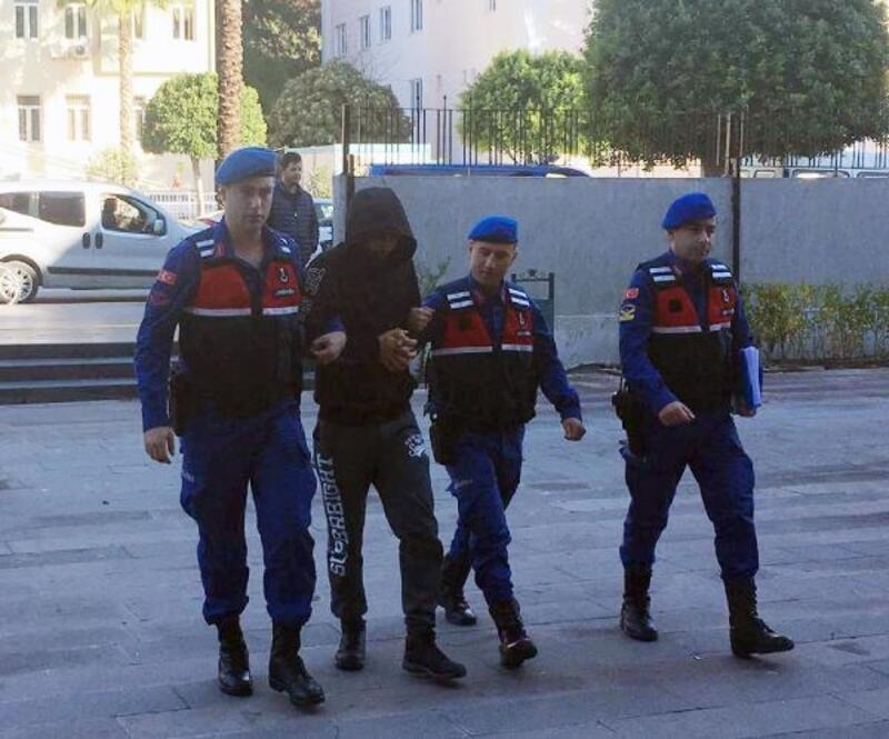Uyuşturucu ticareti şüphelisi tutuklandı