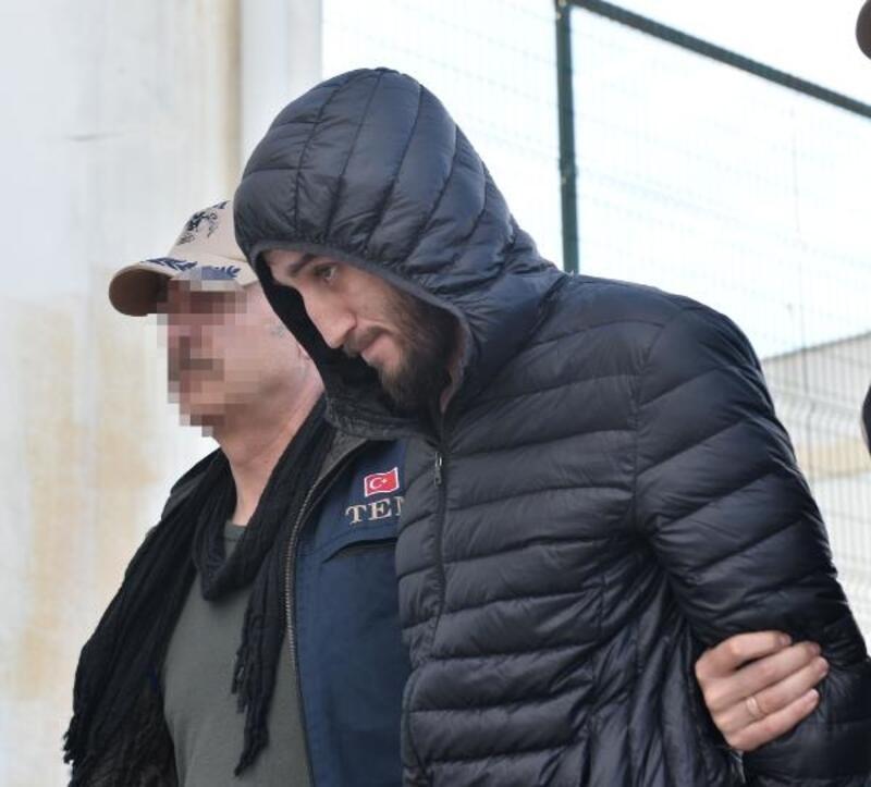 'Reina' saldırganının evinde parmak izi olan terör örgütü üyesi: Esnafım