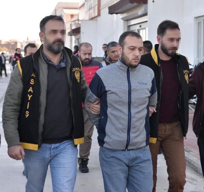 Hastane otoparkında öldürülen baba ve oğlunun katilleri yakalandı