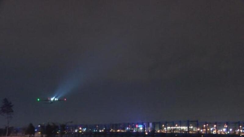 Lodos İstanbul'da hava ulaşımını aksatıyor