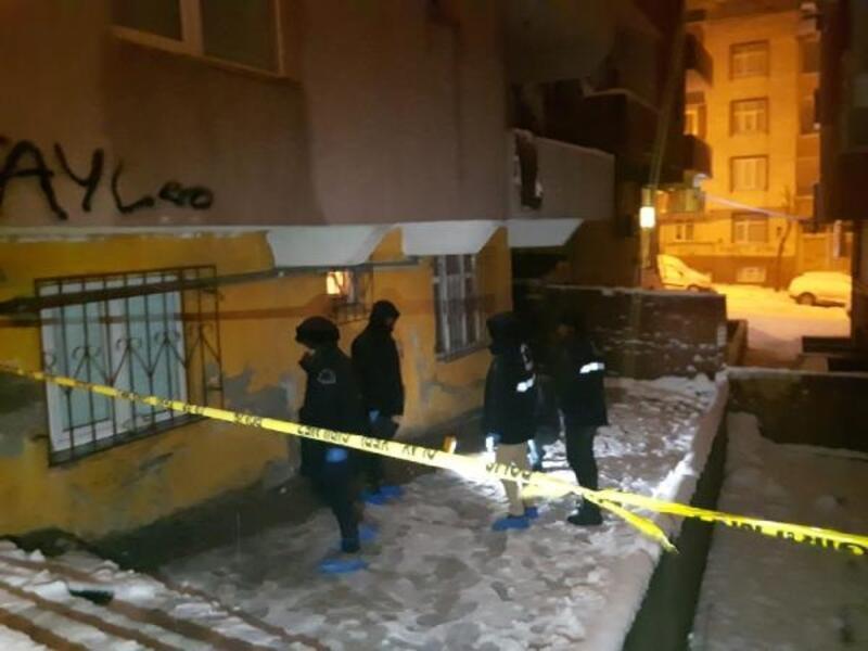 Sultangazi'de Suriyeli ailenin kaldığı eve silahlı baskın; 1 ağır yaralı