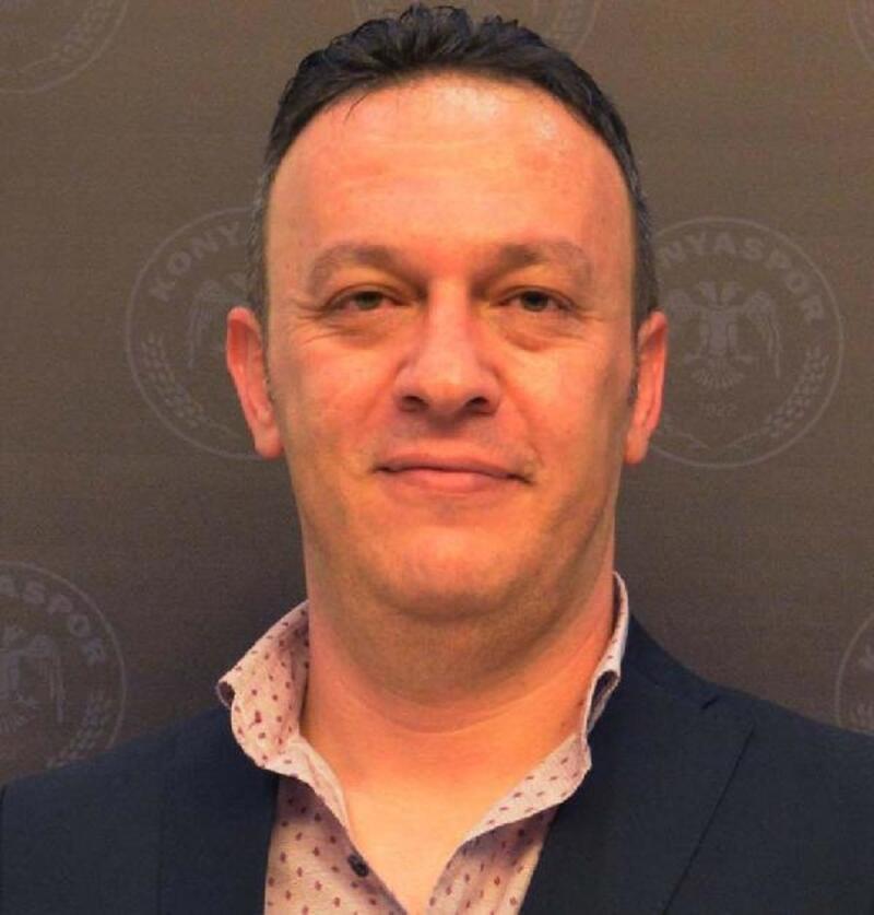"""Atiker Konyaspor Asbaşkanı Koçak: """"Hakem kararları maçın sonucu etkiledi"""""""