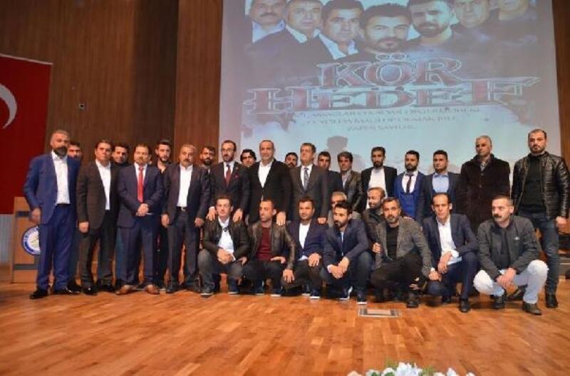 Sinema salonu olmayan Şırnak'ta gençler, film çekti