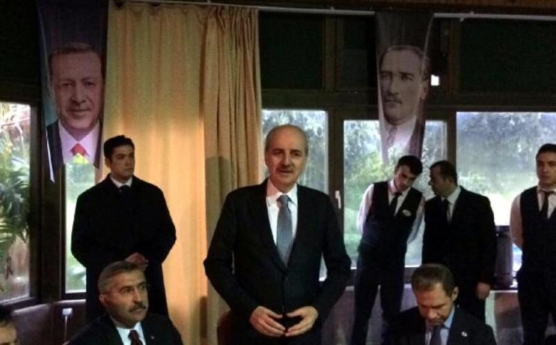 Kurtulmuş: Türkiye her seçimde demokrasi çıtasını yukarı çıkarmıştır