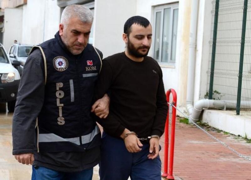 FETÖ hükümlüsü eski komiser, kovalamaca sonucu yakalandı