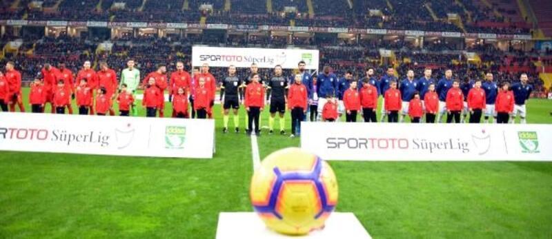 İstikbal Mobilya Kayserispor - Fenerbahçe