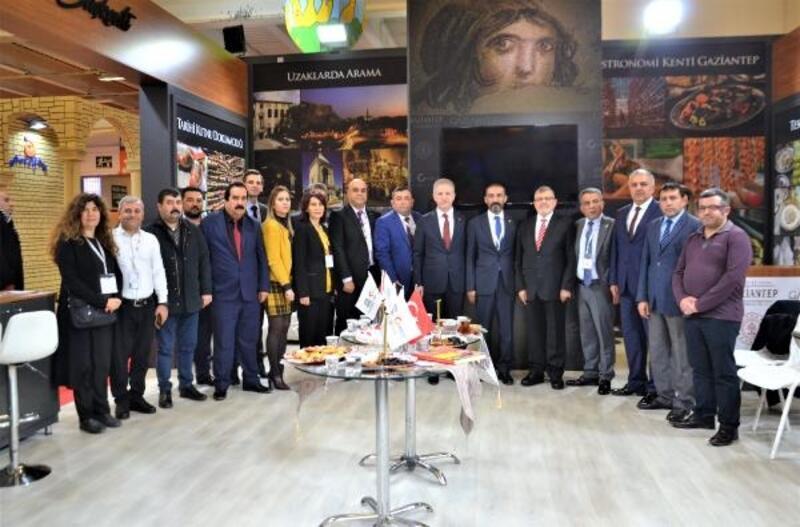 Valiler Gaziantep için bir araya geldi