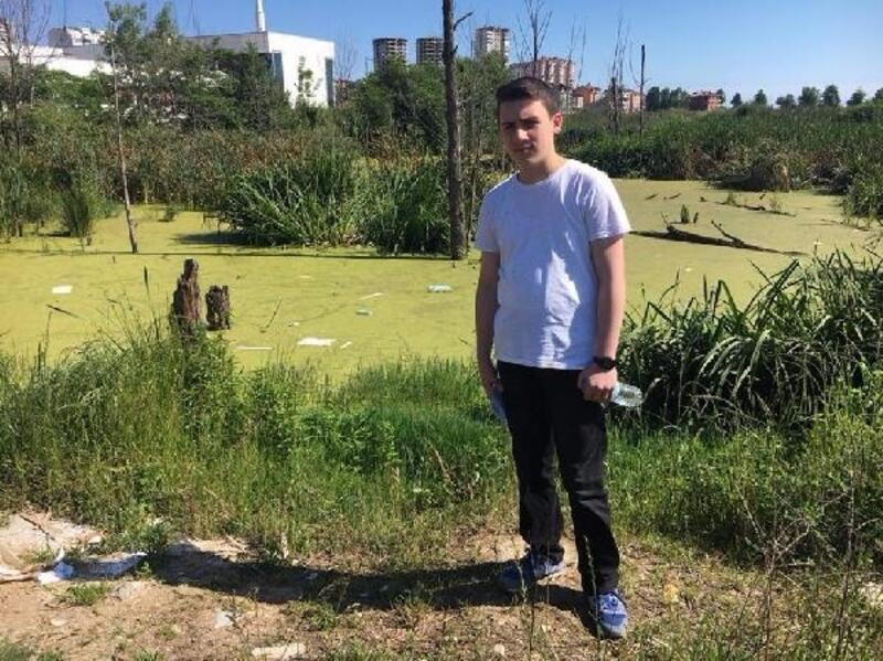 Sınavda kalbi duran 14 yaşındaki öğrenci, yeniden hayata döndürüldü