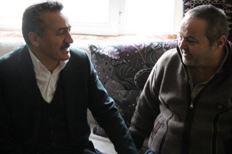 Seydişehir Belediye Başkanından hastalara anlamlı ziyaret