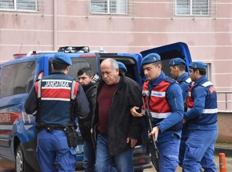 Ergene'de esnafı dolandıran 3 şüpheli tutuklandı