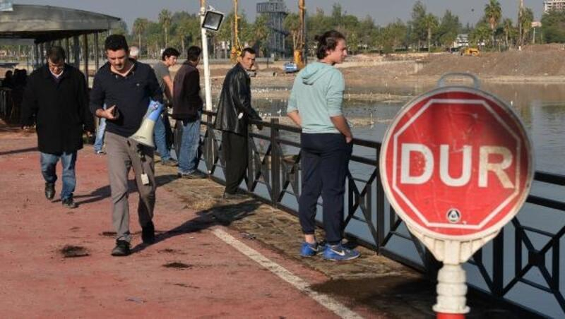 Adana Valiliği'nden 'baraj' uyarısı