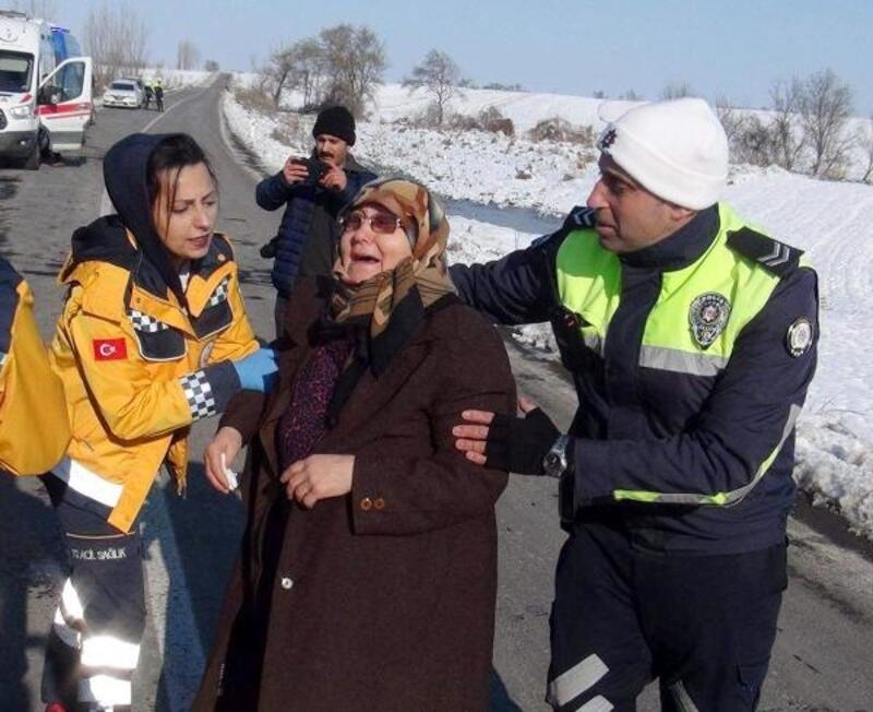 Tekirdağ'da facia; dereye uçan otomobilde 3'ü çocuk 8 kişi öldü