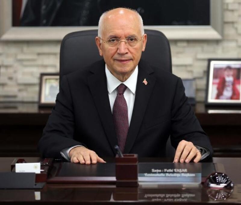 Başkan Yaşar'dan, 10 Ocak Çalışan Gazeteciler Günü mesajı