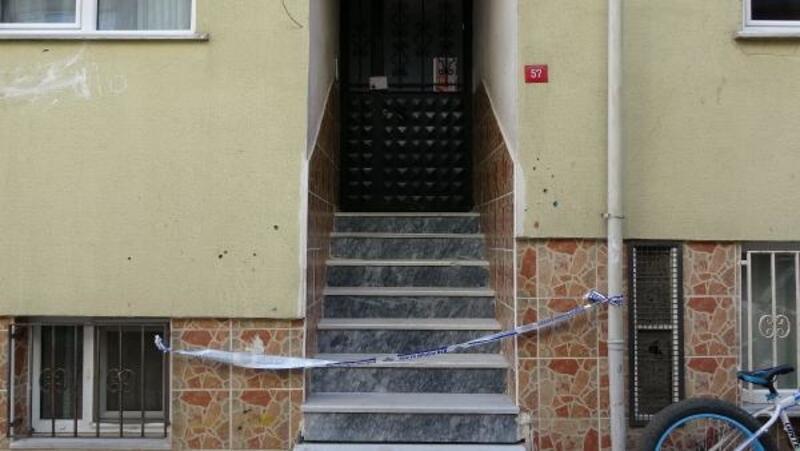 Eyüpsultan Devlet Hastanesi'nin arkasındaki 3 bina boşaltıldı