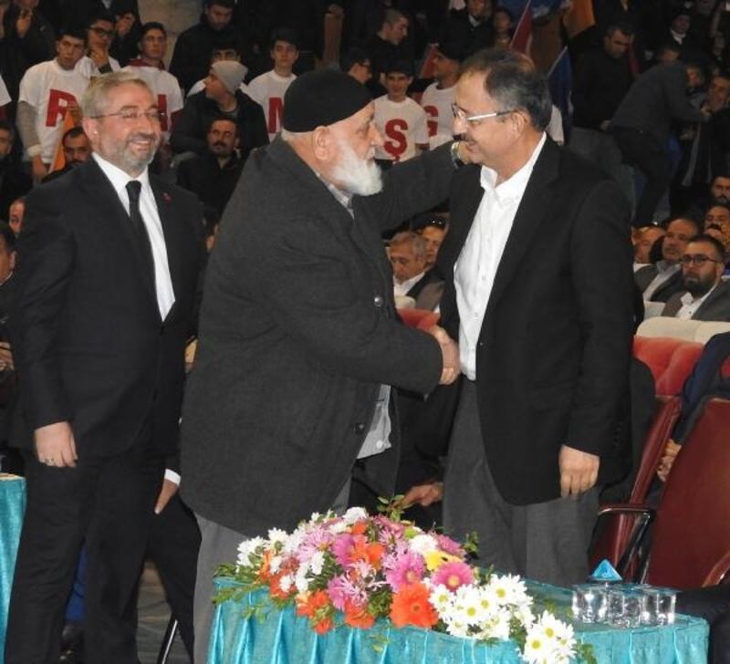 Özhaseki: Bundan sonra PKK diye bir tehditten kimse bahsedemeyecek